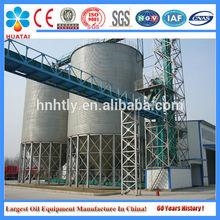 China biggest oil mill manufacturer