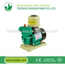 100% copper wire portable mini well pump