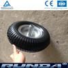 polyurethane material pu ring wheels 5.00-6