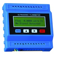 high performance Ultrasonic Flow Meter/water flow meter/sea water flow meter