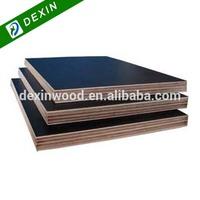 Qiyang, Dexin, Shengda Film Faced Plywood