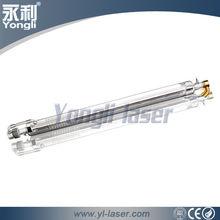 60w cutting tube long life 60w CO2 laser tube laser plotter