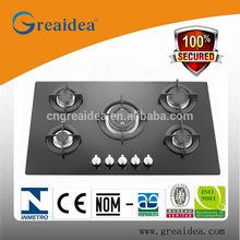 Best OEM/ODM, Built-in 4 burner Gas Cooktop,general gas gas cooker