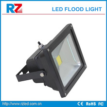china supplier Meanwell driver CE RoHS IP65 cool white AC85-265V led flood light 30w