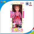 16 pouces poupées poupées soufflage. femelle, hot vente silicone poupées bébé reborn pour la vente