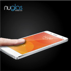 Nuglas touch screen protector glass film for xiaomi mi4