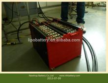 Lithium iron phosphate battery 48V Voltage electric car battery pack 48v 110ah