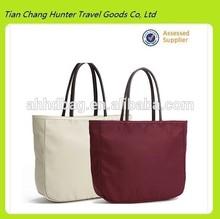 new style nylon women shoulder bag,shoulder bag for office lady