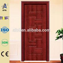 AFOL High quality single leaf steel door