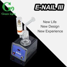 China alibaba express atomizer wholesale exgo w3, ecig titanium Enail/E nail