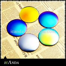 Polarized 1.50 cr mirror lens