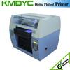 a3 size digital flatbed led uv printer for ceramic tile