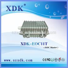 EOC Master, Fiber Optic EOC Modem, GEPON EOC Modem