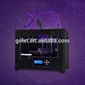 Grande stampante 3d abs+pla 3d stampante estrusore produttori di stampanti 3d