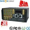 Sasion AV-808 professional digital echo mixer audio antenna amplifier for car radio