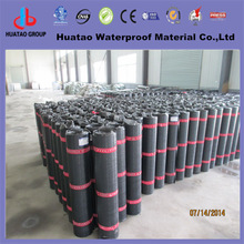 -30~-5 centigrade SBS asphalt waterproofing roll roofing