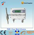 Online de monitoramento de óleo medidor de umidade( tpee), a medição do teor de água em óleo ou ar