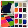 Cotton knitted plain cloth South Korea's spring/summer dress fabrics Fleece fabric factory direct sale