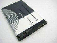 3.7 В 900 мАч мобильный телефон аккумулятор для nokia bl 4c мобильный телефон с цена от производителя