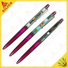 New promotion floating pen,ballpoint pen