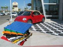 Design stylish futsal flooring standard size