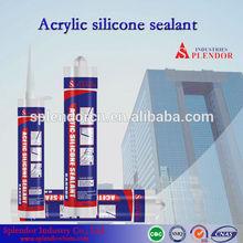 Splendor Acetic/actoxy Silicone Sealant manufacturer, splendor pure silicone sealant, silicone pouring sealant