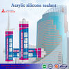 Splendor Acetic/actoxy Silicone Sealant manufacturer, splendor pure silicone sealant, water based silicone sealant