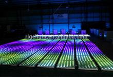 economic price customized portable dance floor quick installation