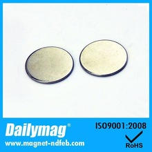 High Standard Magnetic Fabric