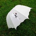 usine de gros anges parapluie