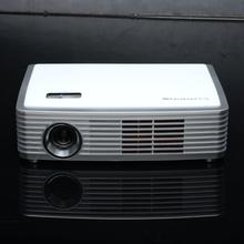 DLP 3D Wifi smart Projector 20000 Hours Digital Keystone Correction Led 1280x800P Projector/ Proyector / Projecteur /beame