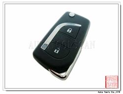for Toyota 2 button remote car key 315Mhz (AK007053)