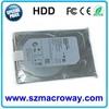 Free Custom logo external hard drive 500gb
