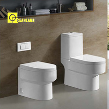 home decoration bathroom toilet two piece wc