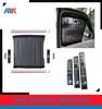 SML full black mesh car window curtain for all cars -116 Canton fair 2.1 J13-J14