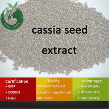 Hot sell cassia seed/semen cassiae seeds/cassiae torae semen extract