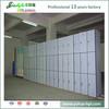 jialifu fireproof cloth store master key lock storage lock compact laminate panel