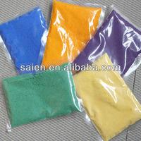 MSDS infused in foam comfortable gel powder/gel beads
