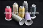 100% Polyester Thread Used Machine