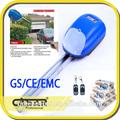 Lockmaster control remoto de garaje con mando a distancia casar600/casar800