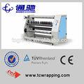 máquina de corte para las tiras de papel de cuero