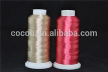 Customized High Tenacity Polyester Filament Thread