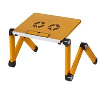 Small Ergonomic Affordable Laptop Stand For Bed