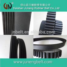4PK825 ribbed v belt car air conditioner serpentine belt for HONDA CIVIC 1.6 / CRX 1.6