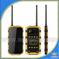 Alibab hot product ip68 waterproof outdoor mobile phones