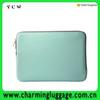 2014 hot new neoprene laptop sleeve high quality laptop sleeve good neoprene tablet case