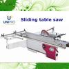 China Precision Wood Cutting Sliding Table Saw Machine MJ6128ZG