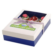 Popular Crazy Selling cake box custom
