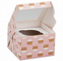 Excellent quality best sell birthday cake boxes packing