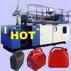 plastic container making machine/blow molding machine